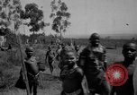 Image of native people Uganda, 1924, second 4 stock footage video 65675052481