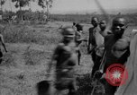 Image of native people Uganda, 1924, second 6 stock footage video 65675052481