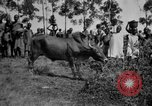 Image of native people Uganda, 1924, second 9 stock footage video 65675052481