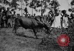 Image of native people Uganda, 1924, second 10 stock footage video 65675052481