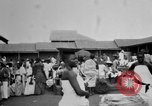 Image of native people Uganda, 1924, second 11 stock footage video 65675052483