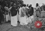Image of Insombia Catholic Mission Uganda, 1924, second 6 stock footage video 65675052484