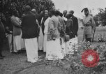 Image of Insombia Catholic Mission Uganda, 1924, second 7 stock footage video 65675052484