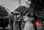Image of Insombia Catholic Mission Uganda, 1924, second 12 stock footage video 65675052484