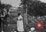 Image of Insombia Catholic Mission Uganda, 1924, second 1 stock footage video 65675052485