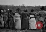 Image of Insombia Catholic Mission Uganda, 1924, second 3 stock footage video 65675052485