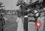 Image of Insombia Catholic Mission Uganda, 1924, second 4 stock footage video 65675052485