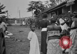 Image of Insombia Catholic Mission Uganda, 1924, second 5 stock footage video 65675052485