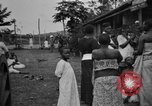 Image of Insombia Catholic Mission Uganda, 1924, second 6 stock footage video 65675052485
