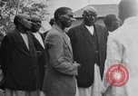 Image of Insombia Catholic Mission Uganda, 1924, second 9 stock footage video 65675052485