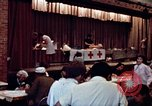 Image of Red Cross workers United States USA, 1972, second 4 stock footage video 65675052497