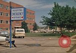Image of volunteer worker Rapid City South Dakota USA, 1972, second 3 stock footage video 65675052501