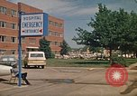Image of volunteer worker Rapid City South Dakota USA, 1972, second 4 stock footage video 65675052501