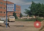 Image of volunteer worker Rapid City South Dakota USA, 1972, second 8 stock footage video 65675052501