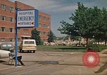 Image of volunteer worker Rapid City South Dakota USA, 1972, second 9 stock footage video 65675052501