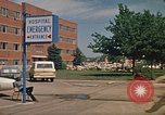 Image of volunteer worker Rapid City South Dakota USA, 1972, second 10 stock footage video 65675052501