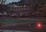 Image of cleanup after flood Rapid City South Dakota USA, 1972, second 4 stock footage video 65675052507