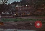 Image of cleanup after flood Rapid City South Dakota USA, 1972, second 8 stock footage video 65675052507