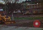 Image of cleanup after flood Rapid City South Dakota USA, 1972, second 10 stock footage video 65675052507