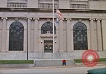 Image of Pennington County Courthouse Rapid City South Dakota USA, 1972, second 7 stock footage video 65675052510