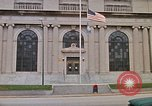 Image of Pennington County Courthouse Rapid City South Dakota USA, 1972, second 11 stock footage video 65675052510
