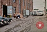 Image of Salvation Army Canteen truck Rapid City South Dakota USA, 1972, second 2 stock footage video 65675052513