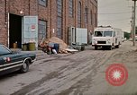 Image of Salvation Army Canteen truck Rapid City South Dakota USA, 1972, second 5 stock footage video 65675052513