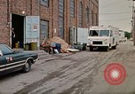 Image of Salvation Army Canteen truck Rapid City South Dakota USA, 1972, second 6 stock footage video 65675052513