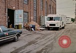 Image of Salvation Army Canteen truck Rapid City South Dakota USA, 1972, second 7 stock footage video 65675052513