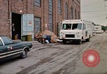 Image of Salvation Army Canteen truck Rapid City South Dakota USA, 1972, second 8 stock footage video 65675052513