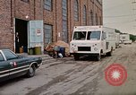 Image of Salvation Army Canteen truck Rapid City South Dakota USA, 1972, second 9 stock footage video 65675052513