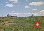Image of trucks hauling debris Rapid City South Dakota USA, 1972, second 10 stock footage video 65675052516