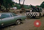 Image of wrecker truck Rapid City South Dakota USA, 1972, second 4 stock footage video 65675052521