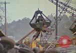 Image of debris Rapid City South Dakota USA, 1972, second 2 stock footage video 65675052529
