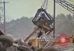Image of debris Rapid City South Dakota USA, 1972, second 4 stock footage video 65675052529