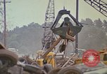 Image of debris Rapid City South Dakota USA, 1972, second 5 stock footage video 65675052529