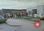 Image of Rapid City flood victims receive immunizations Rapid City South Dakota USA, 1972, second 4 stock footage video 65675052534