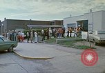 Image of Rapid City flood victims receive immunizations Rapid City South Dakota USA, 1972, second 7 stock footage video 65675052534