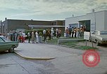 Image of Rapid City flood victims receive immunizations Rapid City South Dakota USA, 1972, second 12 stock footage video 65675052534