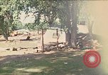 Image of tractor Rapid City South Dakota USA, 1972, second 1 stock footage video 65675052539