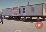 Image of mobile homes Rapid City South Dakota USA, 1972, second 1 stock footage video 65675052540