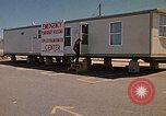 Image of mobile homes Rapid City South Dakota USA, 1972, second 7 stock footage video 65675052540