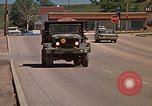 Image of flood cleanup Rapid City South Dakota USA, 1972, second 2 stock footage video 65675052541