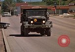 Image of flood cleanup Rapid City South Dakota USA, 1972, second 3 stock footage video 65675052541