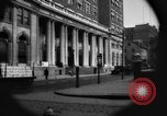 Image of Independence Hall Philadelphia Pennsylvania USA, 1918, second 10 stock footage video 65675052550