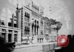 Image of Lu Lu Temple and the Walnut Street Theater dated 1806 Philadelphia Pennsylvania USA, 1918, second 7 stock footage video 65675052551