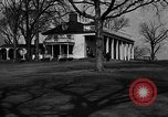 Image of mansion Alexandria Virginia USA, 1918, second 5 stock footage video 65675052554