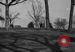 Image of Mount Vernon mansion Alexandria Virginia USA, 1918, second 2 stock footage video 65675052558