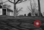 Image of Mount Vernon mansion Alexandria Virginia USA, 1918, second 9 stock footage video 65675052558