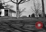 Image of Mount Vernon mansion Alexandria Virginia USA, 1918, second 10 stock footage video 65675052558